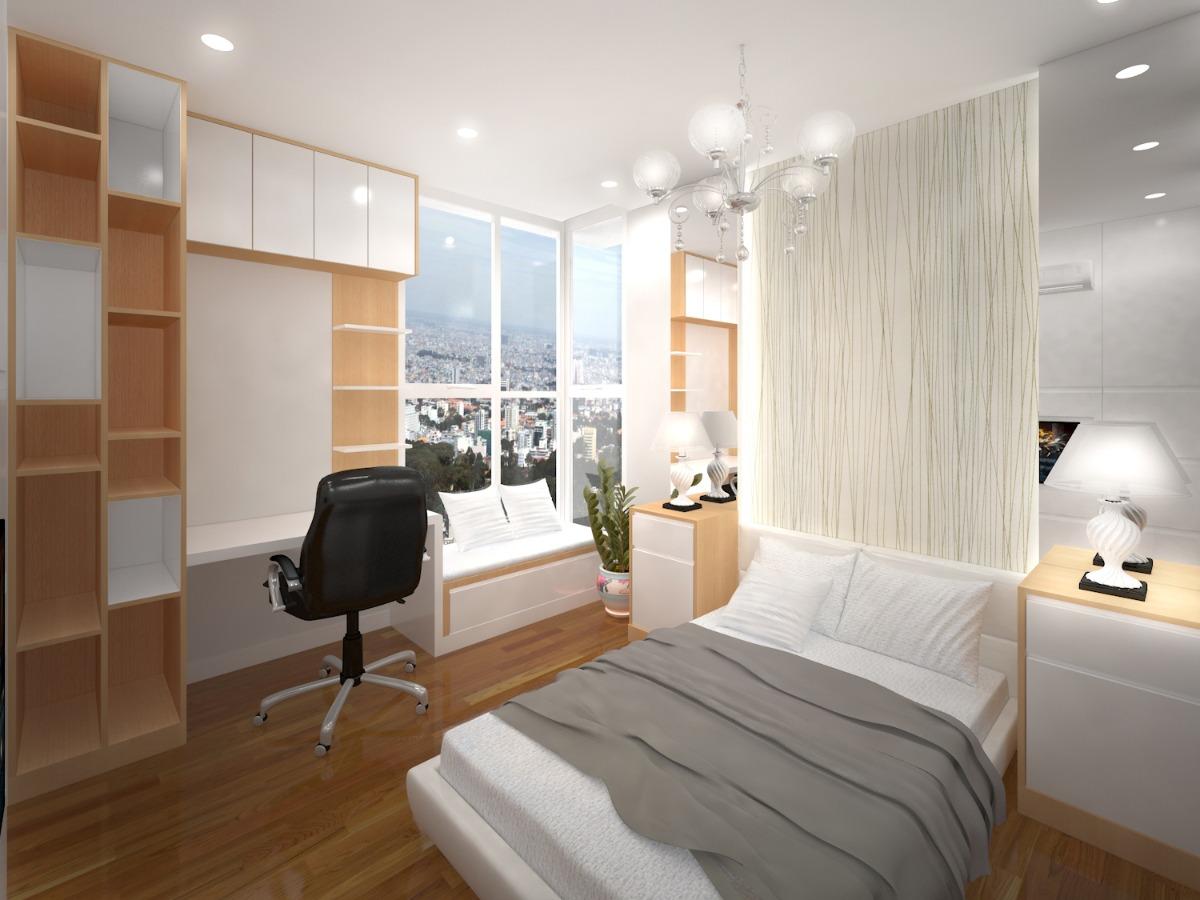 Sửa chữa hoàn thiện công trình/căn hộ