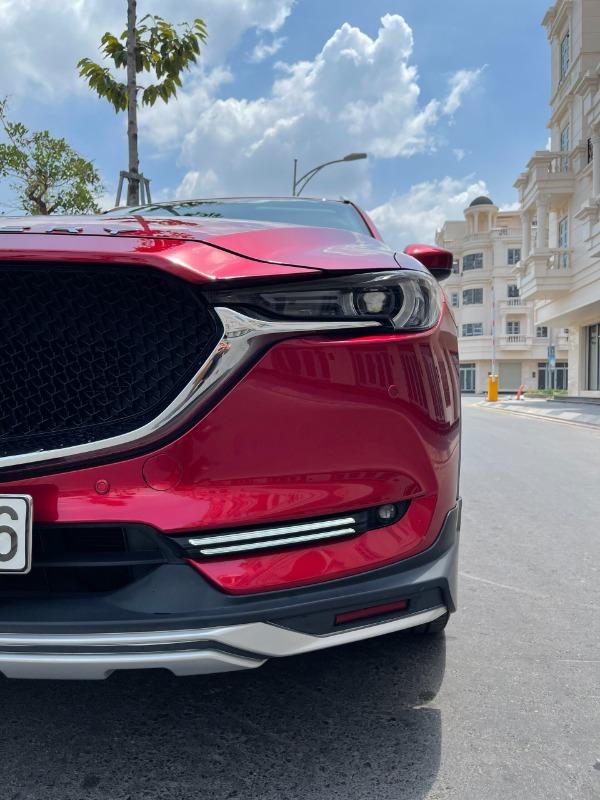 Mazda CX5 đời 2019, đỏ pha lê, giá 825tr